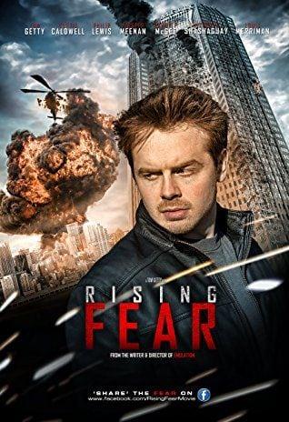 Rising Fear (2016) อุบัติการณ์ล่าระเบิด