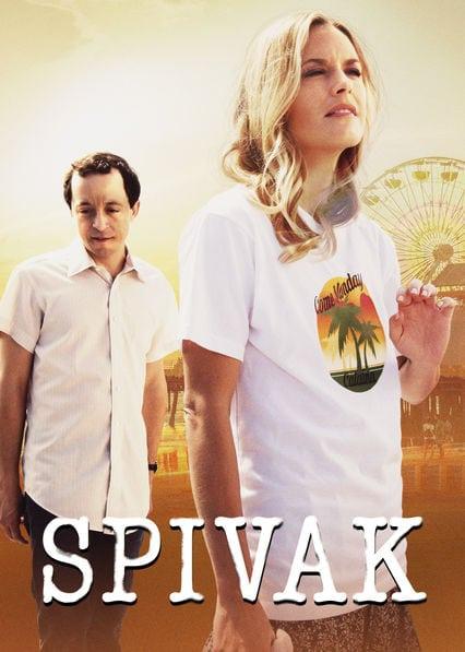 Spivak (2018) สปิวัคค์ (ซับไทย)