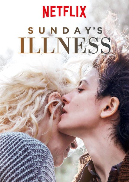 Sunday's Illness (La enfermedad del domingo) (2018) โรคร้ายวันอาทิตย์ (ซับไทย)