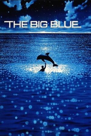 The Big Blue (1988) เดอะบิ๊กบลู (ซับไทย)