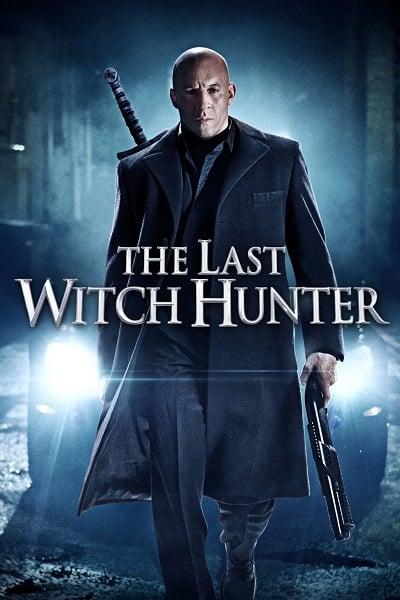 The Last Witch Hunter (2015) วิทช์ ฮันเตอร์ เพชฌฆาตแม่มด