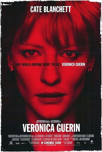 Veronica Guerin (2003) เหยี่ยวข่าวลึกเฉียดนรก (ซับไทย)