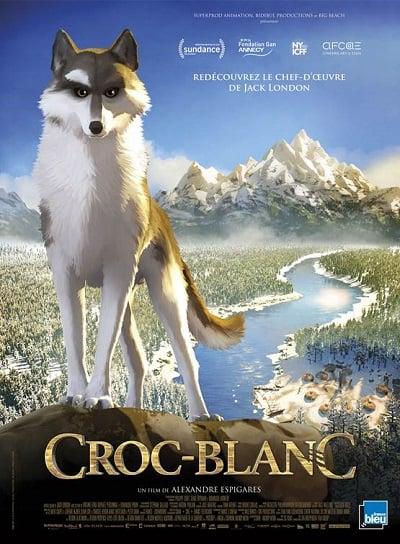 White Fang (Croc-Blanc) (2018) ไอ้เขี้ยวขาว (ซับไทย)