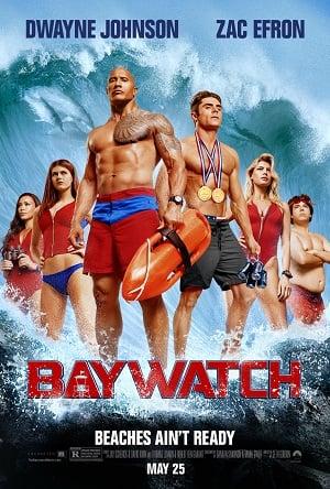 Baywatch (2017) ไลฟ์การ์ดฮอตพิทักษ์หาด