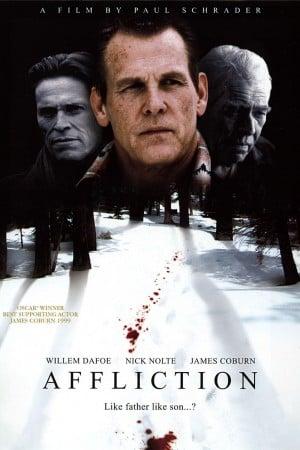 Affliction (1997) ชะตาลิขิตคนบาป