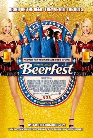 Beerfest (2006) เทศกาลเมากลิ้ง ดวลหัวทิ่ม คนเพี้ยน