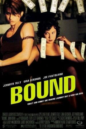 Bound (1996) ผู้หญิงเลือดพล่าน