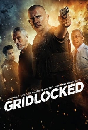 Gridlocked (2015) กริดล็อก