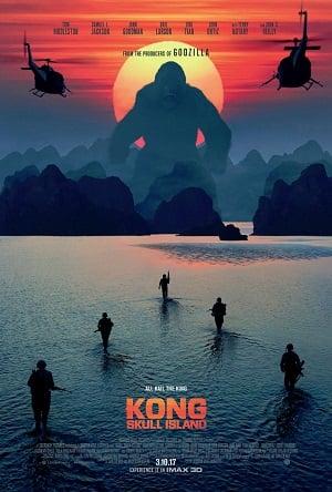 Kong: Skull Island (2017) คอง มหาภัยเกาะกะโหลก