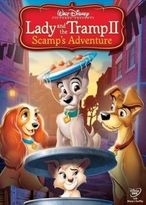 Lady and the Tramp II: Scamp's Adventure (2001) ทรามวัยกับไอ้ตูบ 2