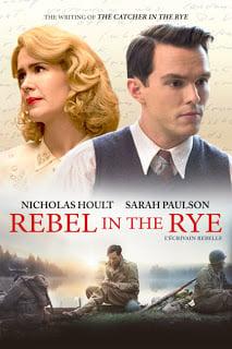 Rebel in the Rye (2017) เขียนไว้ให้โลกจารึก