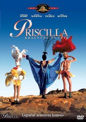 The Adventures of Priscilla Queen of the Desert (1994) ผู้ชายอะเฮ้ว!