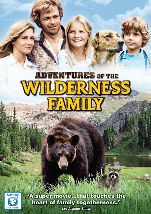 The Adventures of the Wilderness Family (1975) บ้านเล็กในป่าใหญ่ 1