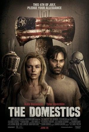 The Domestics (2018) จะหนีจะฆ่ามึงเลือกเอา