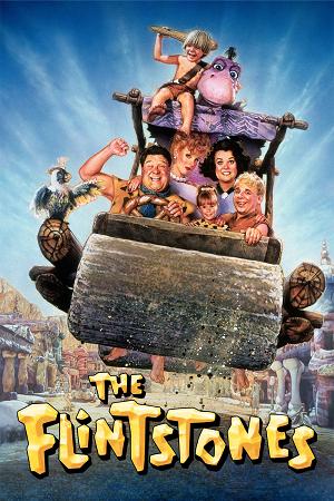 The Flintstones (1994) มนุษย์หินฟลิ้นท์สโตน