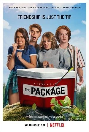 The Package (2018) กล่องดวงใจ