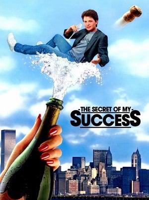 The Secret of My Succe$s (1987) สูตรรักสำเร็จรูป
