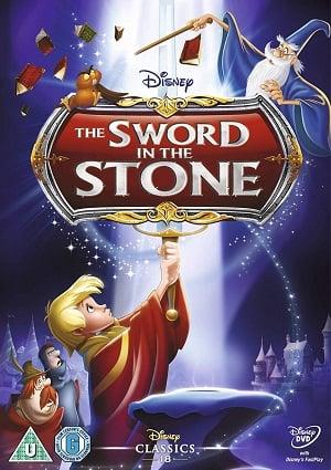 The Sword in the Stone (1963) อภินิหารดาบกู้แผ่นดิน (ซับไทย)