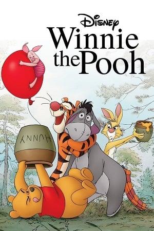 Winnie the Pooh (2011) วินนี่เดอะพูห์
