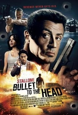 Bullet to the Head (2012) กระสุนเดนตาย