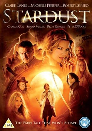 Stardust (2007) ศึกมหัศจรรย์ ปาฏิหาริย์รักจากดวงดาว