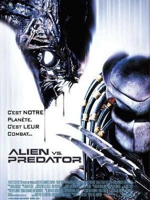 AVP: Alien vs. Predator (2004) เอเลียน ปะทะ พรีเดเตอร์ สงครามชิงเจ้ามฤตยู ภาค 1