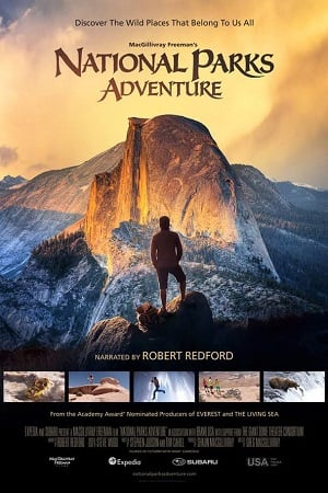 America Wild National Parks Adventure (2016) ผจญภัยในอุทยานแห่งชาติ