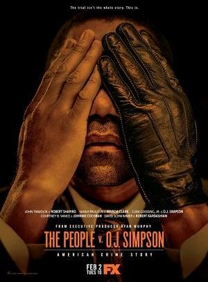 American Crime Story (TV Series 2016) แฟ้มคดีดังสหรัฐฯ คดีโอ.เจ. ซิมป์สัน