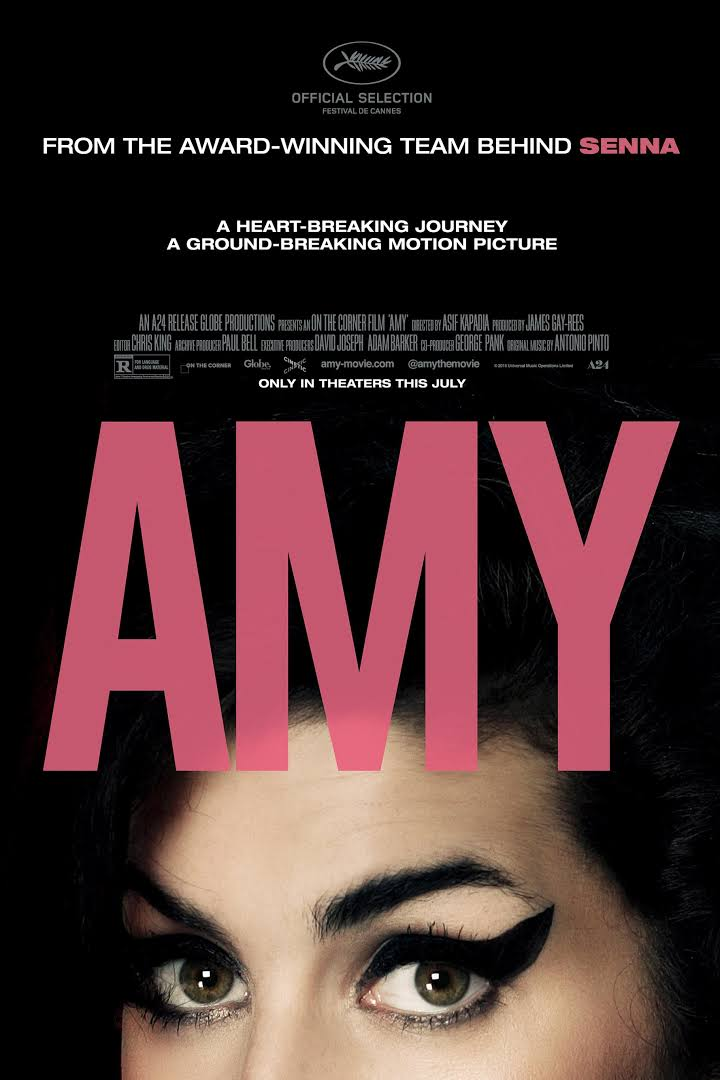Amy (2015) เอมี่ [Soundtrack บรรยายไทยมาสเตอร์]