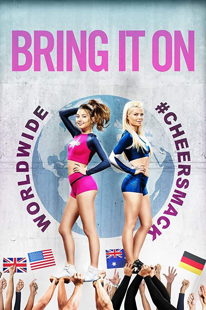 Bring It On Worldwide Cheersmack (2017) สาวเชียร์เท้าไฟ หัวใจวี้ดบึ้ม ภาค 7