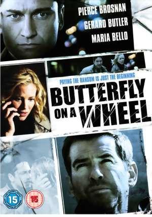 Butterfly on a Wheel [Shattered] (2007) เค้นแค้นแผนไถ่กระชากนรก