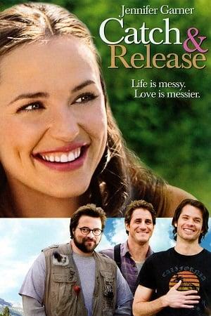 Catch and Release (2006) ปล่อยหัวใจให้พบรักใหม่