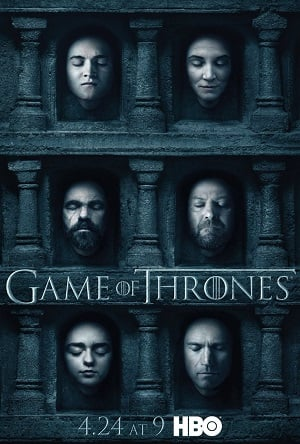 Game of Thrones (Season 6) EP.1