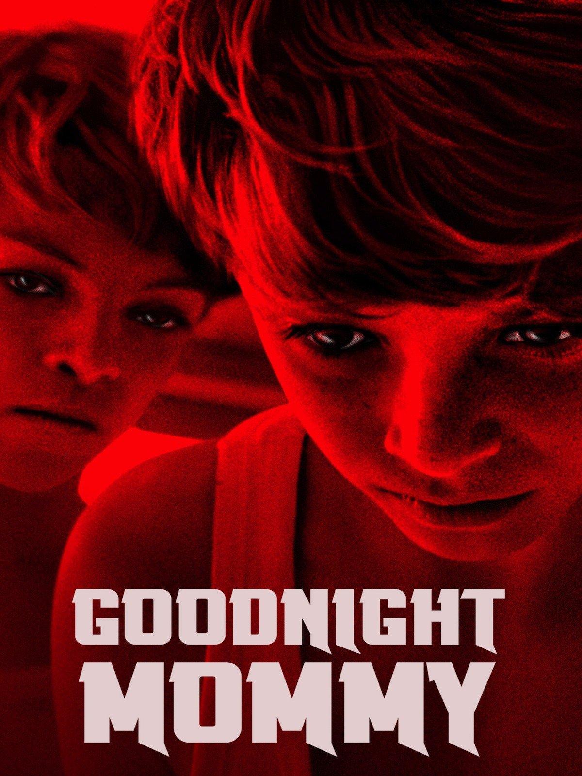 Goodnight Mommy (2015) แม่ครับ…หลับซะเถอะ [มาใหม่ SubThai]