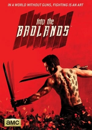 Into The Badlands Season 1 EP.5