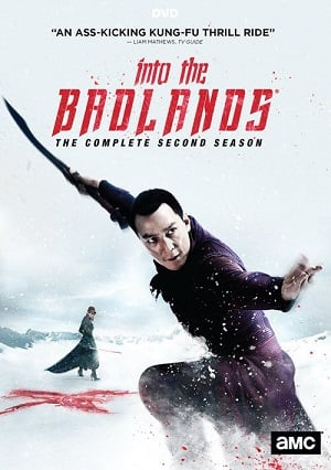 Into The Badlands Season 2 EP.1