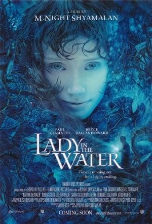 Lady in the Water (2006) ผู้หญิงในสายน้ำ…นิทานลุ้นระทึก