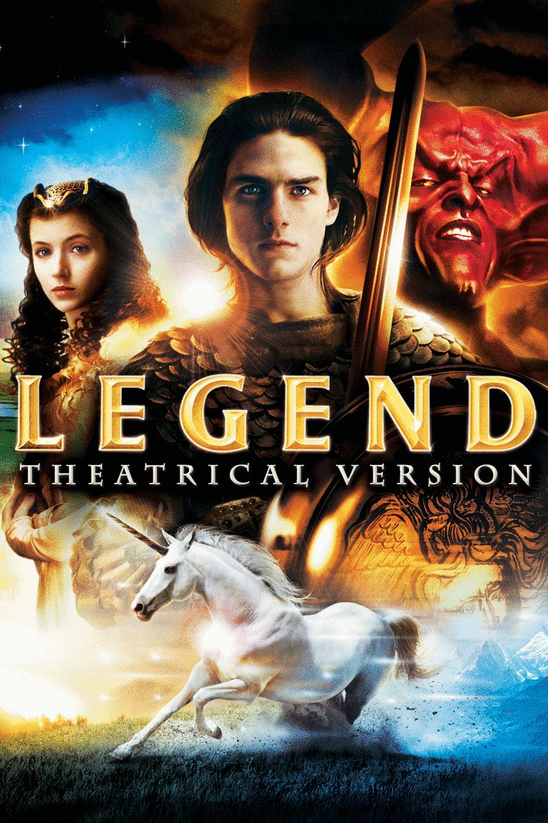 Legend (1985) ตำนานรักล้างคำสาป [ฉบับเต็มไม่มีตัด เพิ่มความยาว 20 นาที]