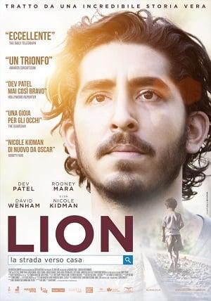Lion (2016) จนกว่าจะพบกัน (เสียงไทย + ซับไทย)