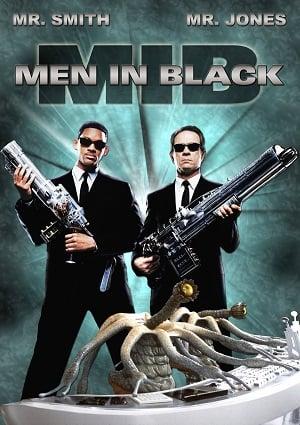 Men in Black 1 (1997) เอ็มไอบี หน่วยจารชนพิทักษ์จักรวาล (MIB1)