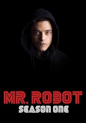 Mr. Robot – Season 1 (2015) Episode.9