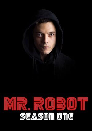 Mr. Robot – Season 1 (2015) มิสเตอร์ โรบอท ปี1 EP.1-EP.10
