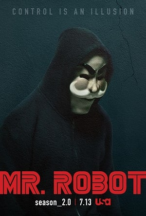 Mr. Robot – Season 2 (2016) Episode.1