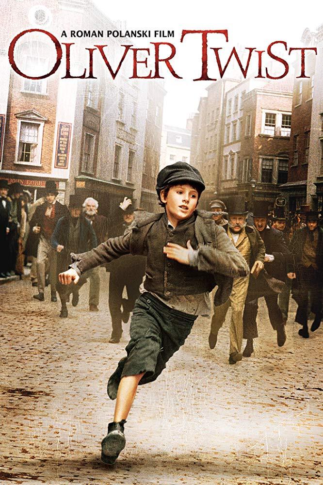 Oliver Twist (2005) เด็กใจแกร่งแห่งลอนดอน