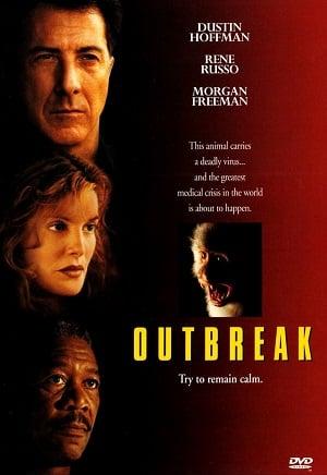 Outbreak (1995) วิกฤตไวรัสสูบนรก