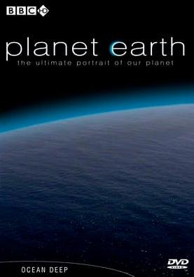 Planet Earth 11 Ocean Deep ใต้ทะเลลึก