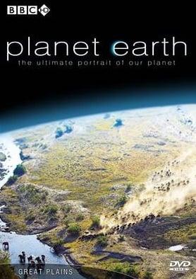 Planet Earth 7 Plains ดินแดนอันกว้างใหญ่