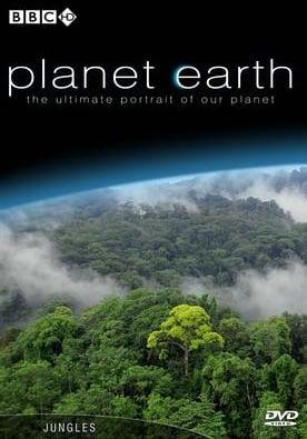 Planet Earth 8 Jungles กำเนิดชีวิต
