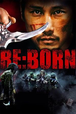 Re: Born (2016) (ซับไทย)
