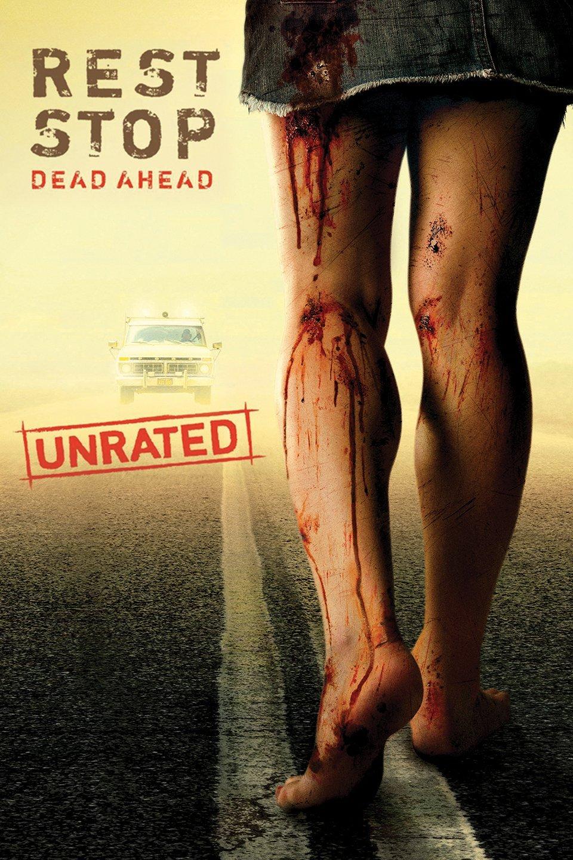 Rest Stop Dead Ahead (2006) ไฮเวย์มรณะ 1